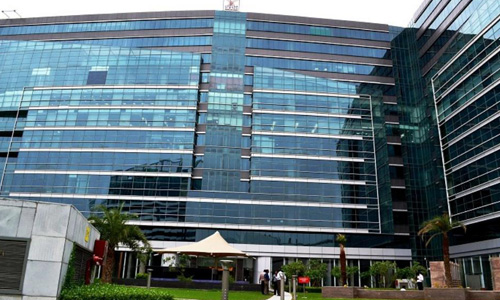 Shared office space in Sohna Road Gurgaon | Rent a Office | Inhaw
